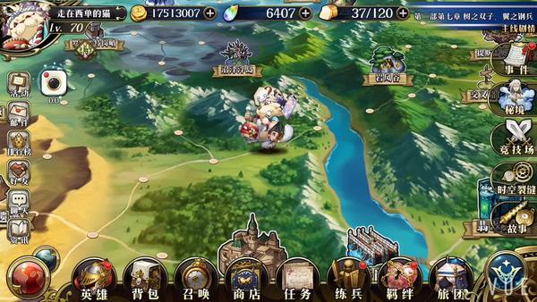 梦幻模拟战平民玩家怎样玩 专属平民玩家的攻略