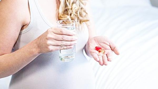 怀孕感冒发烧怎么办,不用药自然降温6妙方