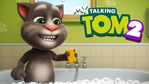 会说话的汤姆猫全部系列手机游戏攻略