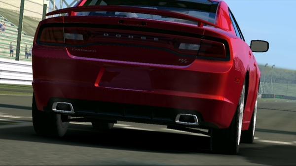 真实赛车3赛车大全之道奇Viper SRT10