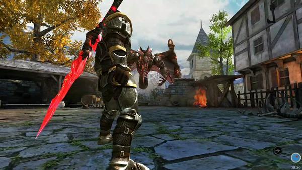 狂野之血弓箭技能使用攻略