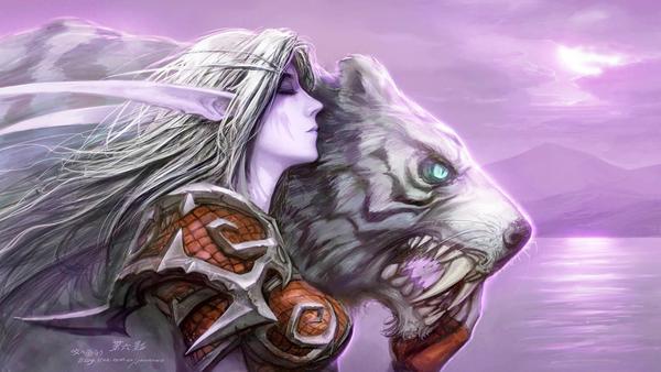 魔兽世界怀旧服暗夜精灵职业推荐 魔兽世界怀旧服精灵适合什么职业