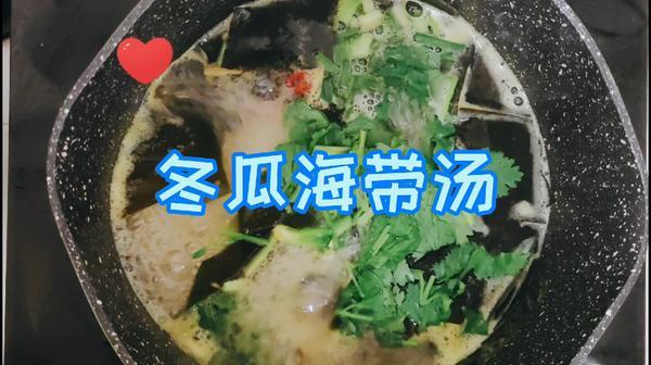 冬瓜汤的热量是多少,冬瓜汤和南瓜汤哪个热量高