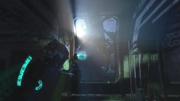 死亡空间3-剧情+支线+单机任务 全道具收集攻略2