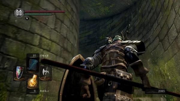 黑暗之魂黑骑士武器怎么获得 黑骑士武器获得及升级技巧