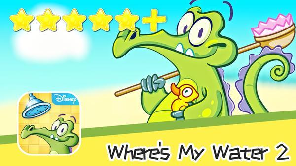 鳄鱼小顽皮爱洗澡2能量怎么获得