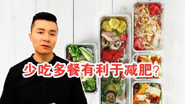 少吃多餐能减肥吗,少吃多餐能减肥,少吃多餐能不能减肥