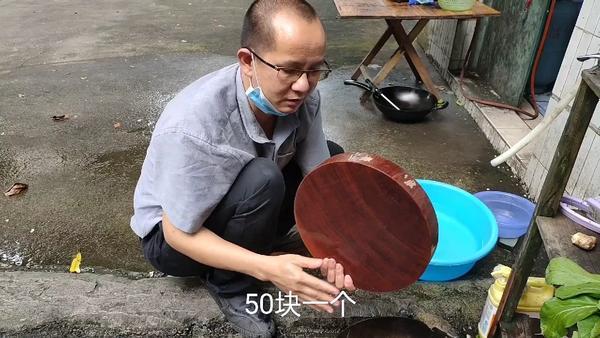 铁木砧板开裂怎么办,铁木砧板初次使用保养