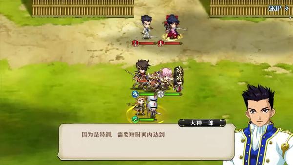 梦幻模拟战手游樱花大战联动剧情五特训合击之技怎么过 通关攻略