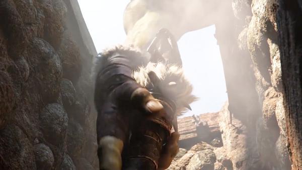 神秘英雄现身艾泽 酋长萨尔即将版本大更新