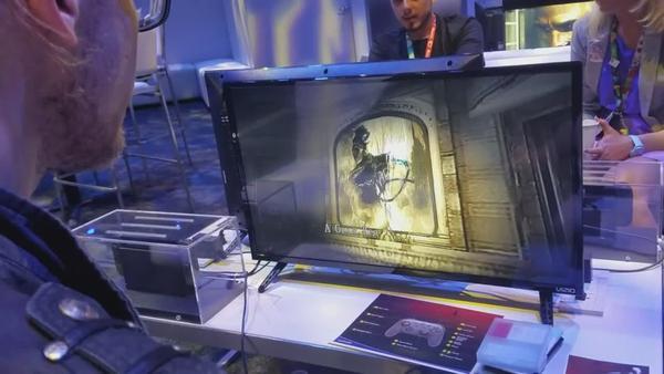 《鬼泣5》将于明年1月登陆主机 E3会展有机会试玩