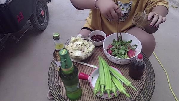 秋葵可以凉拌生吃吗,低血压能吃秋葵吗