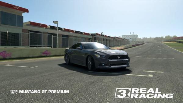 真实赛车3赛车大全之福特GT
