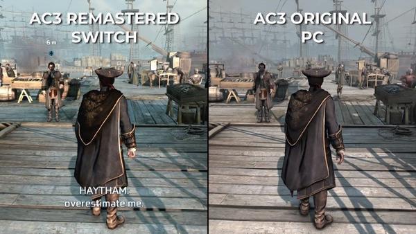 《刺客信条:自由使命HD》重制!即将登PC平台