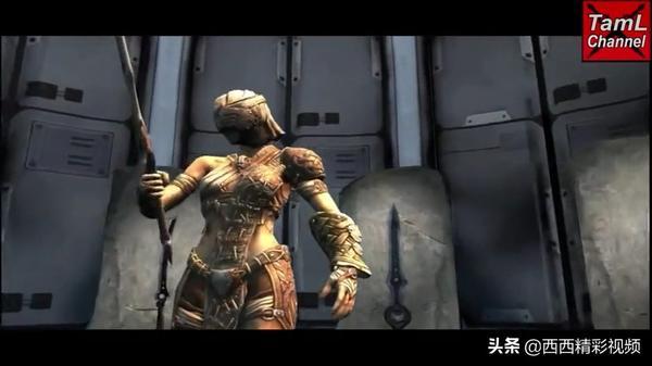 无尽之剑3埃及之剑属性简介