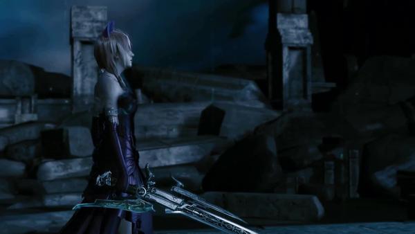 最终幻想13雷霆归来 怎么让存档继承装备及装备列表
