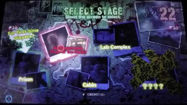 街機游戲又來了 《黑暗逃脫》欲制造4D效果