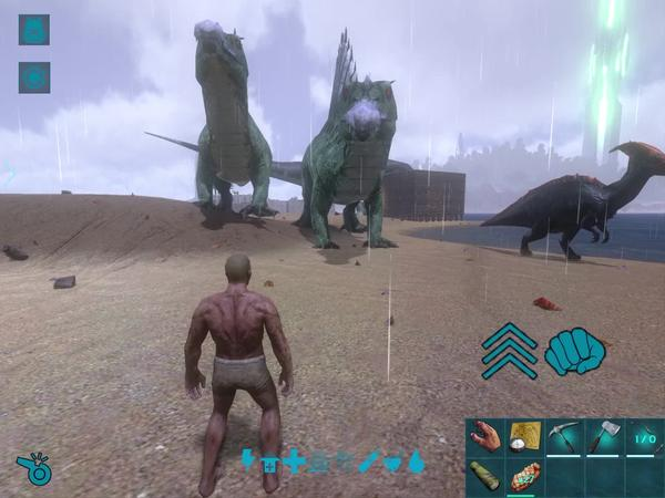 方舟生存进化恐龙繁殖攻略