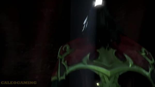 恶魔城暗影之王2工厂激光门怎么过及通过方法简要介绍