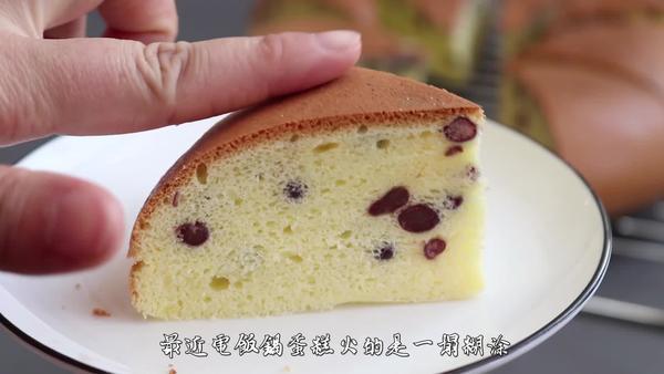 电饭煲蛋糕按哪个键,电饭煲蛋糕要注意什么