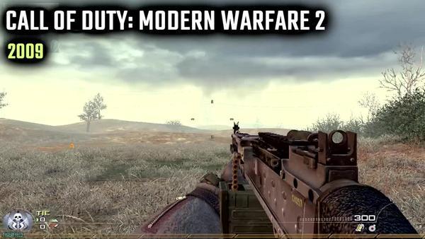 全民槍戰解讀您并不了解的M240機槍