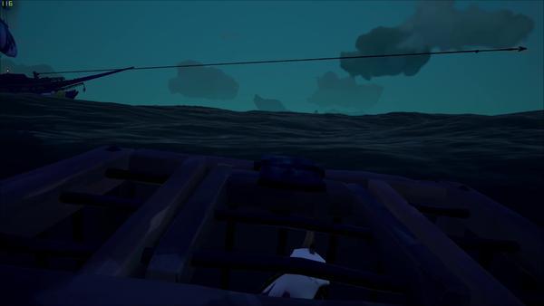 盗贼之海抓鸡任务完成方法