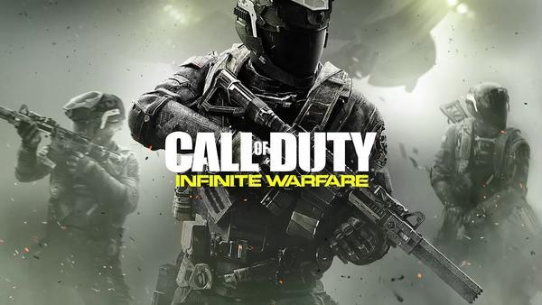 《使命召唤11:高级战争》主角E3现真身 原来是他!