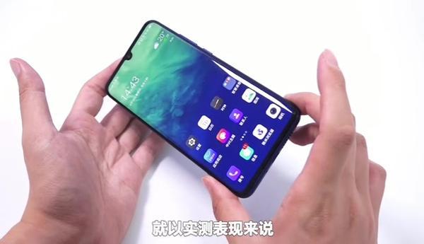 中兴首款5G手机:中兴5G手机今日在京东开启首销,10分钟送达第一单