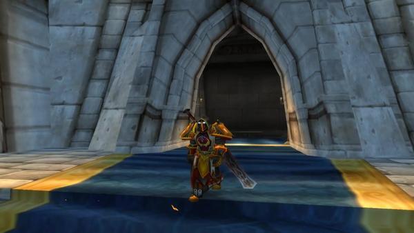 魔兽6.0属性浅析心得:圣骑士PVP 暴击VS溅射