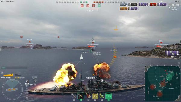 第二银河堡垒级战列舰怎么装配 堡垒级战列舰装配方案推荐