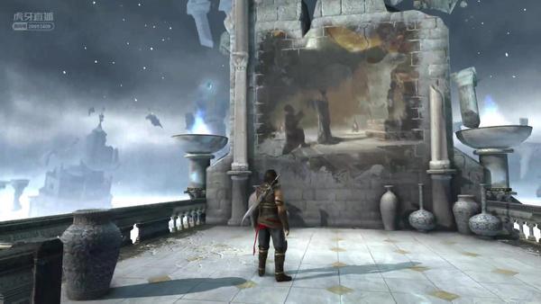 齿轮谜题图文攻略 波斯王子5:遗忘之沙