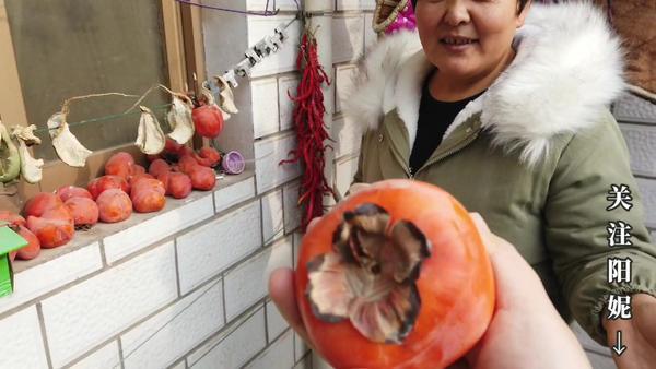 柿子是热性还是凉性,柿子属于凉性还是热性,柿子是凉性的吗