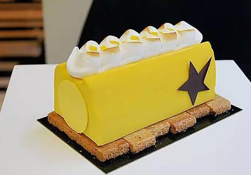 蛋糕好不好,主要看氣質!