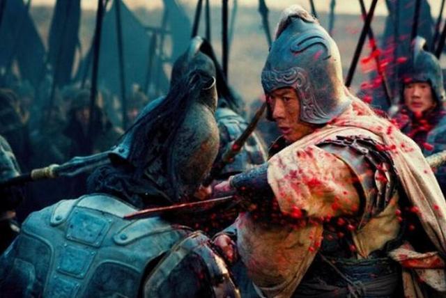 刘备和孙权终于握手联合,孙权的梦想最后也实现了