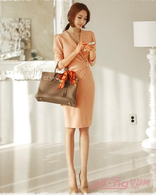 韓版服裝秋季女裝