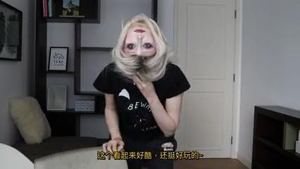 特效化妆师大对决:通过化妆表现出冰雪融化的样子,简直太好看了