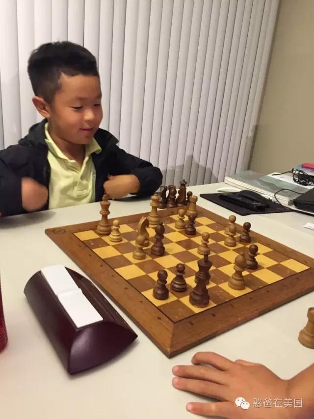 儿童益智自制棋类玩具