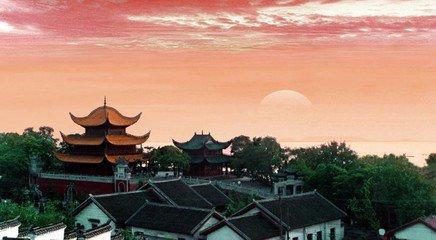 中国四大书院_美篇