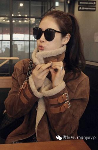 2019新款新色100%羊毛双面羊绒大衣品牌折扣女装快手淘宝直播货源