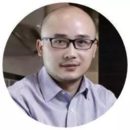 拍拍贷创始人张俊简介