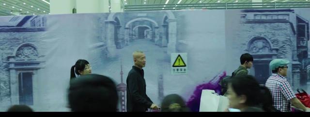 蔡国强:艺术不是用来解决社会问题的