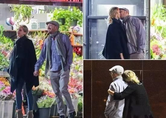 那些好莱坞电影浪漫之吻,原来背后竟有这么..._原创新闻资讯平台