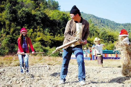 广西发布农家乐星级名单:柳州几家山庄上榜