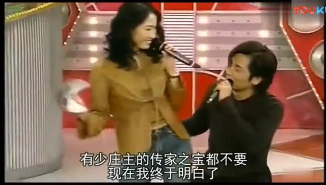王杰老婆和儿子图片