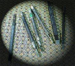 中国篆刻章法精美布排图例