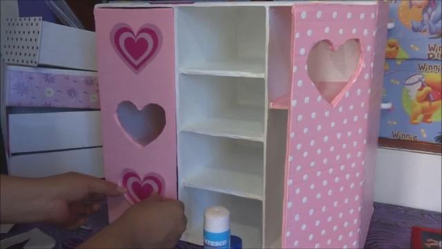 紙盒做收納盒圖解