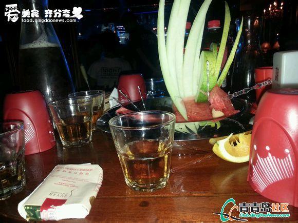 青島迪廳酒吧排名