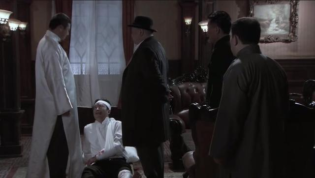 飞虎神鹰:茹萍居然夺走了狄大人,小贼你没戏了,哭吧