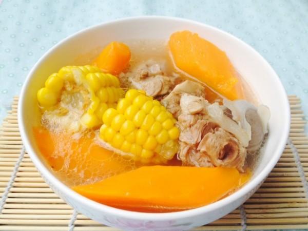 胡萝卜骨头汤怎么做好吃,胡萝卜骨头汤有什么好处-乐哈健康网