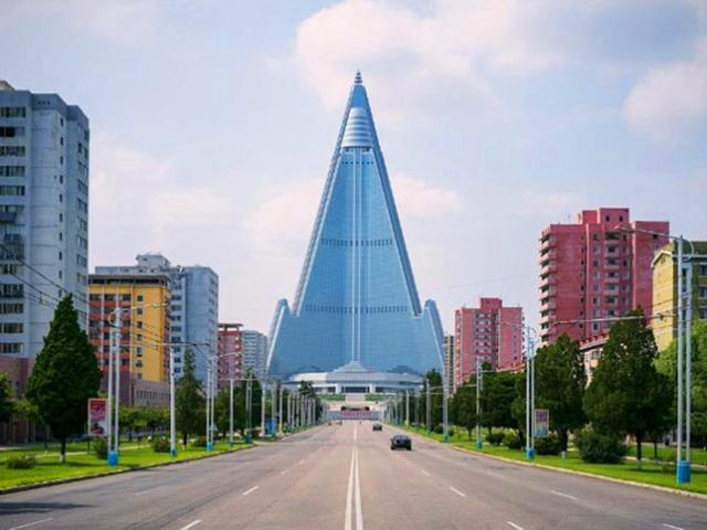 深圳京基100金融大厦